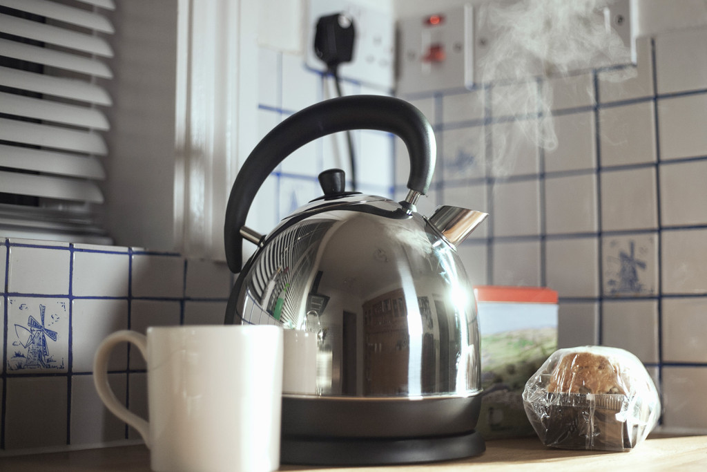 Office kettle