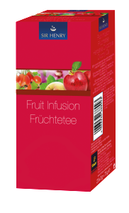 Sir Henry Fruit Infusion