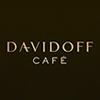 Davidoff cafe logo