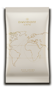 Davidoff Rich Aroma - Beans