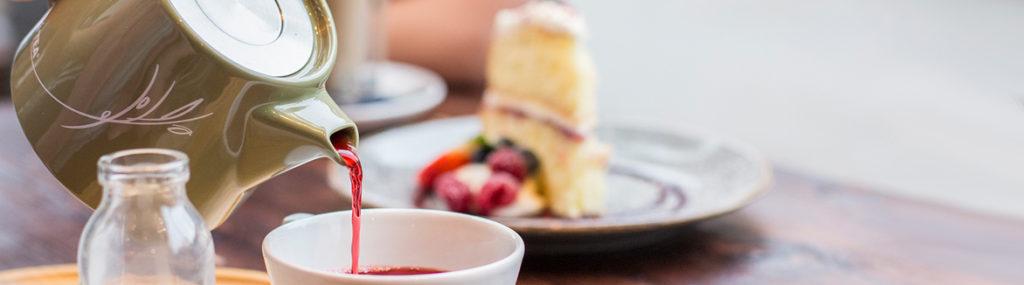 Suki tea teapot